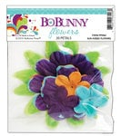Bo Bunny Press - Sun Kissed Collection - Flowers