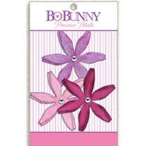 Bo Bunny Press - Precious Petals - Spring Lily