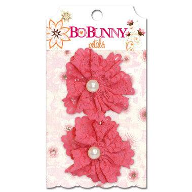 Bo Bunny - Vicki B Collection - Flower Embellishments - Petals