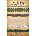 Bo Bunny Press - Bella Journee - Wrapped In Ribbon, CLEARANCE