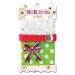 Bo Bunny Press - Vicki B Collection - Ribbon Wraps - Vicki B