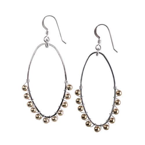 Bead Retreat - Jewelry Earring Kit - Chain Reaction