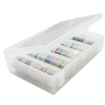 Best Craft Organizer - Wall Box Storage System - Washi Tape Storage - Kit 5