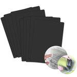Best Craft Organizer - Wall Box Storage System - Stamp'n Die - Magnet Sheets - 10 Pack