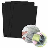 Best Craft Organizer - Stamp'n Die - Wall Box Storage System - Magnet Sheets - 5 Pack