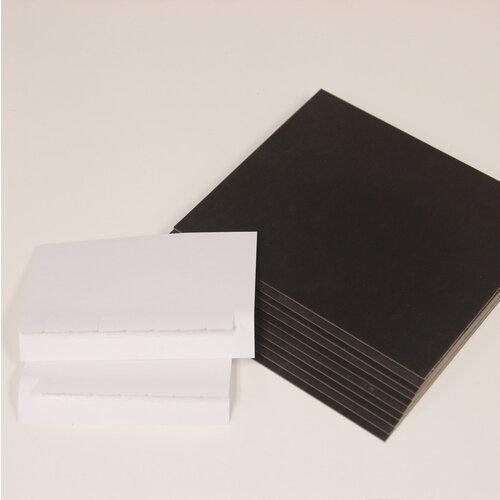 Stamp N Storage - 8 x 7 Magnet Card - 10 Pack