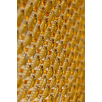 Buckle Boutique - Dazzling Diamond Self Adhesive Sticker Sheet - Gold Rectangle