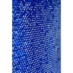 Buckle Boutique - Dazzling Diamond Self Adhesive Sticker Sheet - Royal Blue