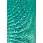 Buckle Boutique - Dazzling Diamond Self Adhesive Sticker Sheet - Sky Blue
