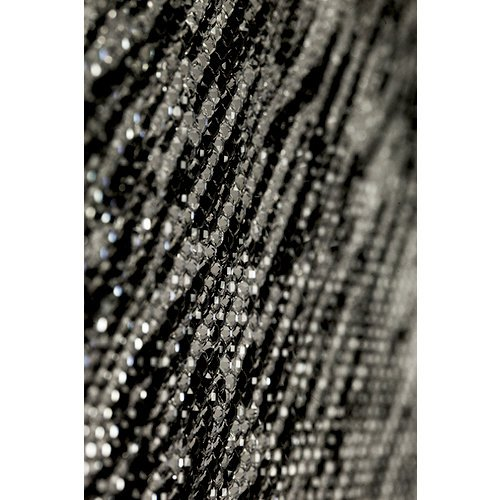 Buckle Boutique - Dazzling Diamond Self Adhesive Sticker Sheet - Zebra