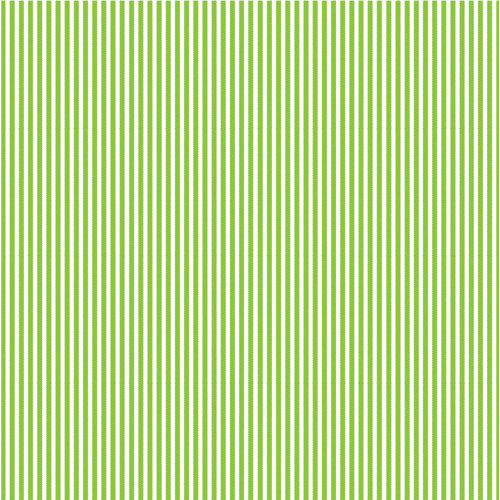 canvas corp lime green and white collection 12 x 12 paper