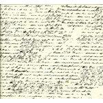 Canvas Corp - Handmade Collection - 12 x 12 Paper - Script Black