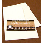 Canvas Corp - Gift Cards and Envelopes - Ivory