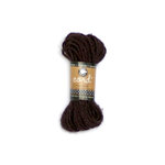 Canvas Corp - Hemp Cord - Chocolate - 45 Feet