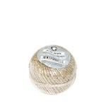 Canvas Corp - Jute Cord Balls - Light Natural - 100 Feet
