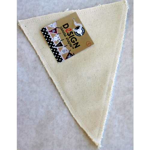 Canvas Corp - Canvas Shapes - Triangle, CLEARANCE