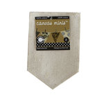Canvas Corp - Canvas Shapes - Mini - Pockets