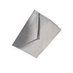Canvas Corp - Canvas Envelope - 5 x 7