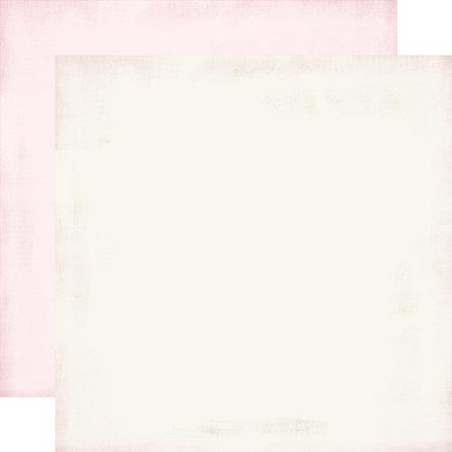 Carta Bella Paper - Devoted Collection - 12 x 12 Double Sided Paper - Romantic Cream