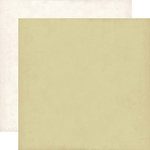 Carta Bella Paper - Well Traveled Collection - 12 x 12 Double Sided Paper - Papyrus
