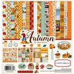 Carta Bella Paper - Autumn Collection - 12 x 12 Collection Kit