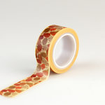 Carta Bella Paper - Autumn Collection - Decorative Tape - Autumn Trees