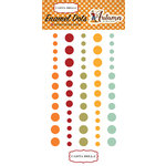 Carta Bella Paper - Autumn Collection - Enamel Dots