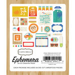 Carta Bella Paper - Beach Day Collection - Ephemera