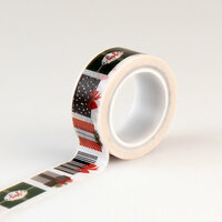 Carta Bella Paper - Christmas Delivery Collection - Decorative Tape - Presents