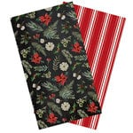 Carta Bella Paper - Christmas Collection - Travelers Notebook Insert - Blank