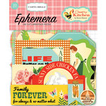 Carta Bella Paper - Country Kitchen Collection - Ephemera