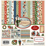 Carta Bella - Christmas Wonderland Collection - 12 x 12 Collection Kit