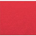 Carta Bella Paper - 12 x 12 Cardstock - Shimmer - Cherry