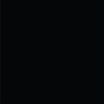 Carta Bella Paper - 12 x 12 Cardstock - Shimmer - Jet Black