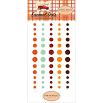 Carta Bella Paper - Fall Break Collection - Enamel Dots
