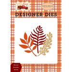 Carta Bella Paper - Fall Break Collection - Designer Dies - Harvest Branches