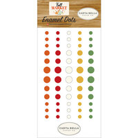 Carta Bella Paper - Fall Market Collection - Enamel Dots