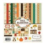 Carta Bella - Fall Blessings Collection - 12 x 12 Collection Kit