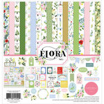 Carta Bella Paper - Flora No. 4 Collection - 12 x 12 Collection Kit