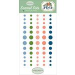 Carta Bella Paper - Flora No 2 Collection - Enamel Dots