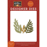 Carta Bella Paper - Hello Autumn Collection - Designer Dies - Fall Branches