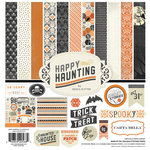 Carta Bella Paper - Happy Haunting Collection - Halloween - 12 x 12 Collection Kit