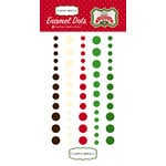 Carta Bella - Have a Merry Christmas Collection - Enamel Dots