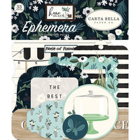 Carta Bella Paper - Home Again Collection - Ephemera