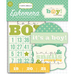 Carta Bella Paper - It's a Boy Collection - Ephemera