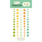 Carta Bella Paper - It's a Boy Collection - Enamel Dots