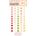 Carta Bella Paper - It's a Girl Collection - Enamel Dots