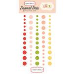 Carta Bella Paper - It's a Girl Collection - Enamel Dots