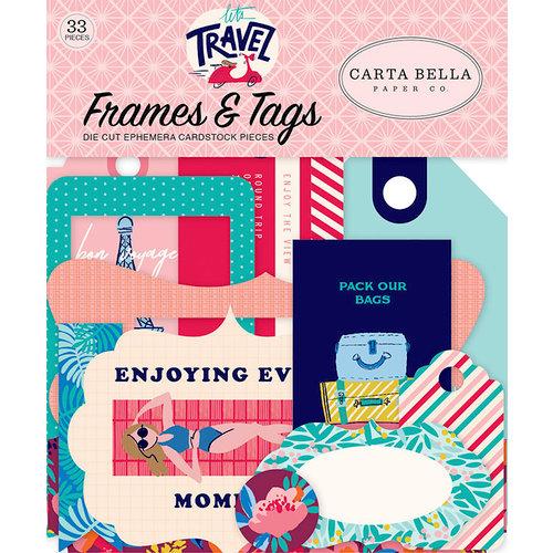 Carta Bella Paper - Let