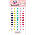 Carta Bella Paper - Let's Travel Collection - Enamel Dots